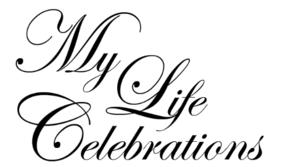 My Life Celebrations